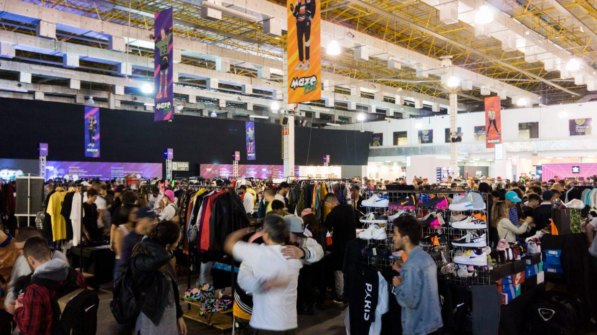maze fest streetwear brasil 23 - O que rolou na segunda edição do Maze Fest