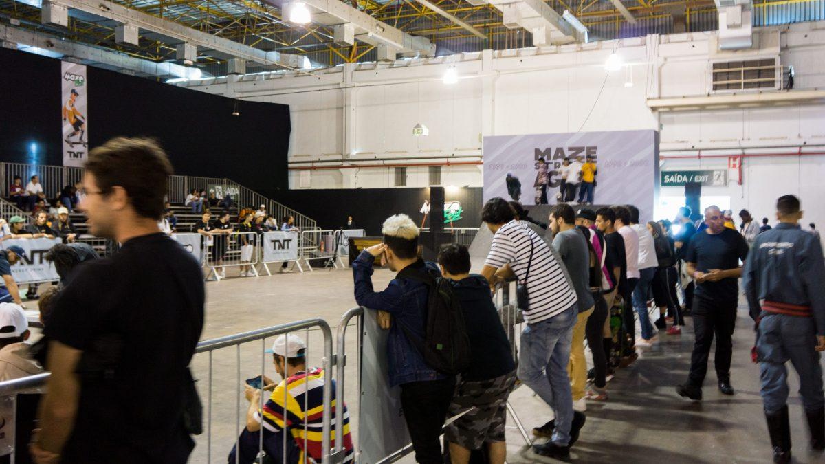 maze fest streetwear brasil 24 - O que rolou na segunda edição do Maze Fest