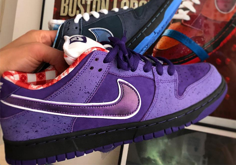 nike sb dunk low concepts purple lobster 1 - Seria essa a volta triunfal dos Dunks?