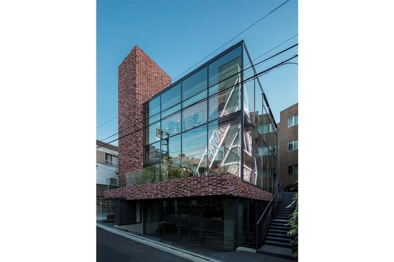 palace tokyo loja 00 - Conheça a nova loja da Palace em Tóquio