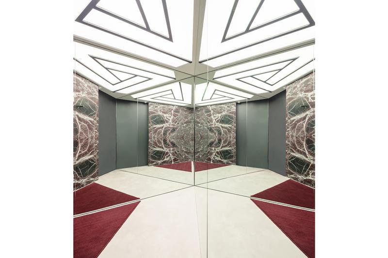 palace tokyo loja 11 - Conheça a nova loja da Palace em Tóquio