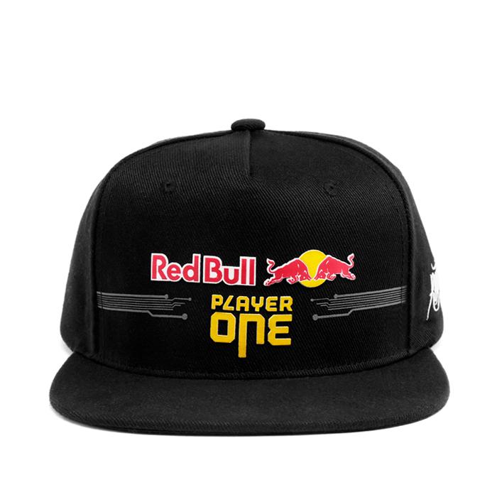rexpeita redbull player one collab 07 - Rexpeita e Red Bull colaboram em coleção futurista