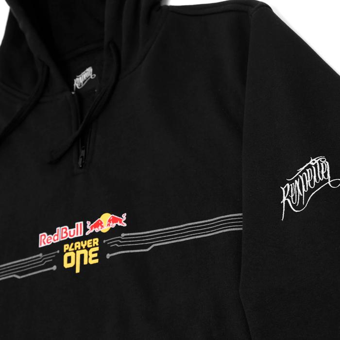 rexpeita redbull player one collab 09 - Rexpeita e Red Bull colaboram em coleção futurista