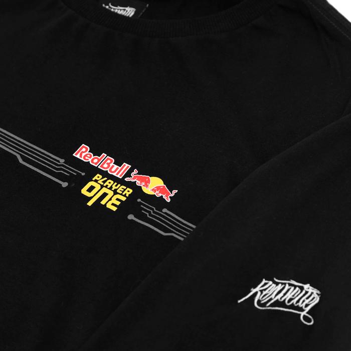 rexpeita redbull player one collab 10 - Rexpeita e Red Bull colaboram em coleção futurista