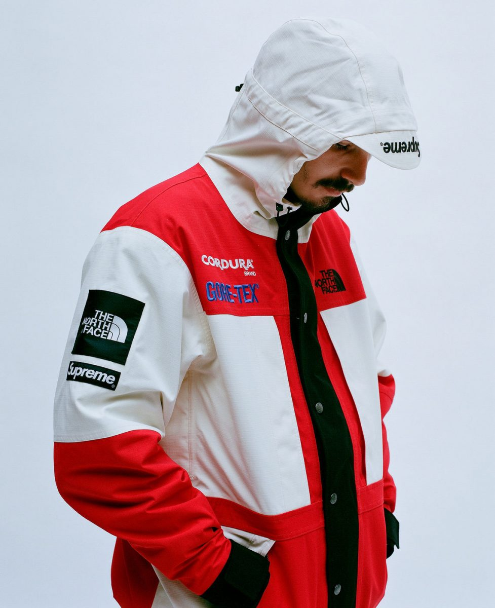 supreme the north face outono inverno 2018 01 - Supreme x The North Face Outono/Inverno 2018