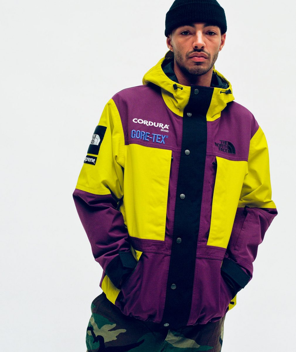 supreme the north face outono inverno 2018 02 - Supreme x The North Face Outono/Inverno 2018