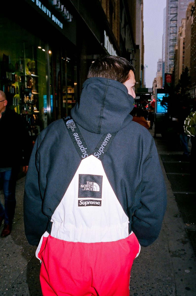supreme the north face outono inverno 2018 06 - Supreme x The North Face Outono/Inverno 2018