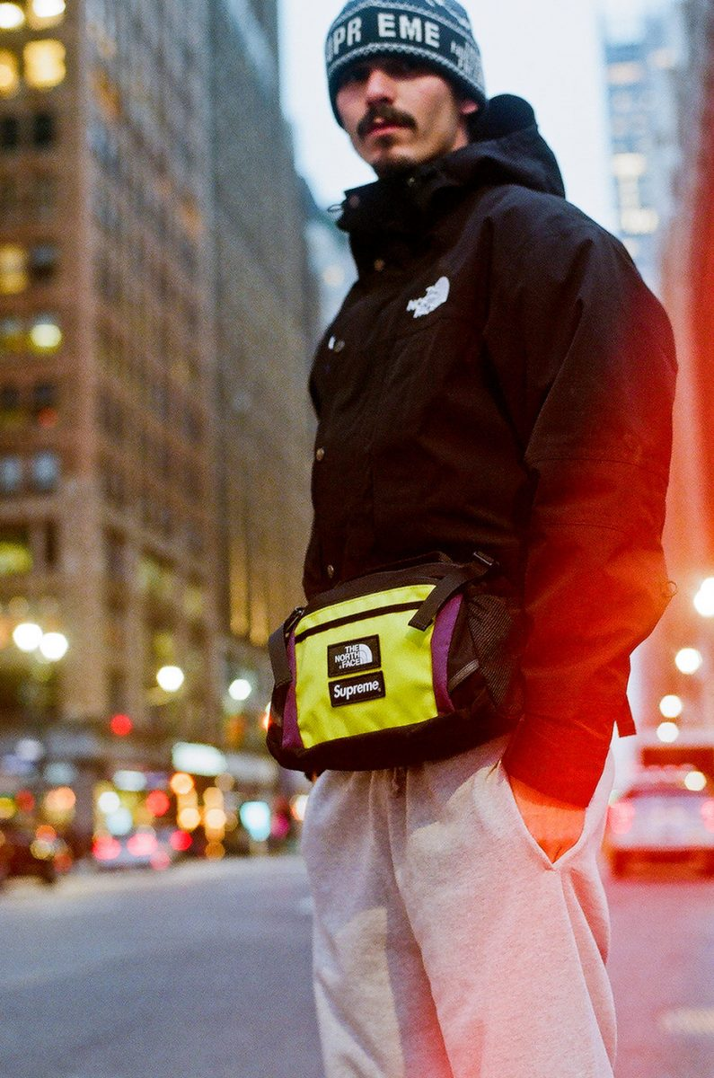 supreme the north face outono inverno 2018 08 - Supreme x The North Face Outono/Inverno 2018