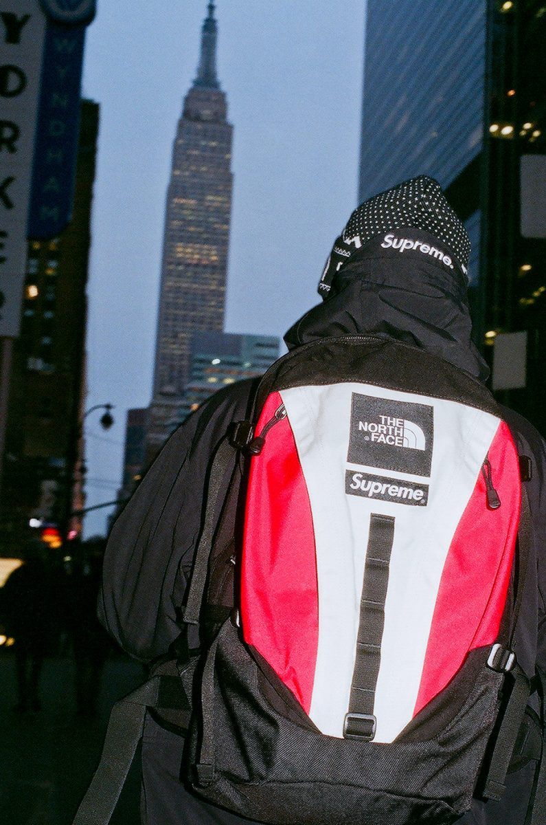 supreme the north face outono inverno 2018 09 - Supreme x The North Face Outono/Inverno 2018