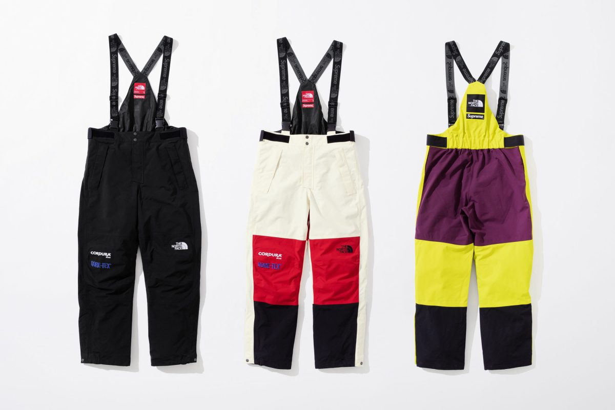 supreme the north face outono inverno 2018 11 - Supreme x The North Face Outono/Inverno 2018