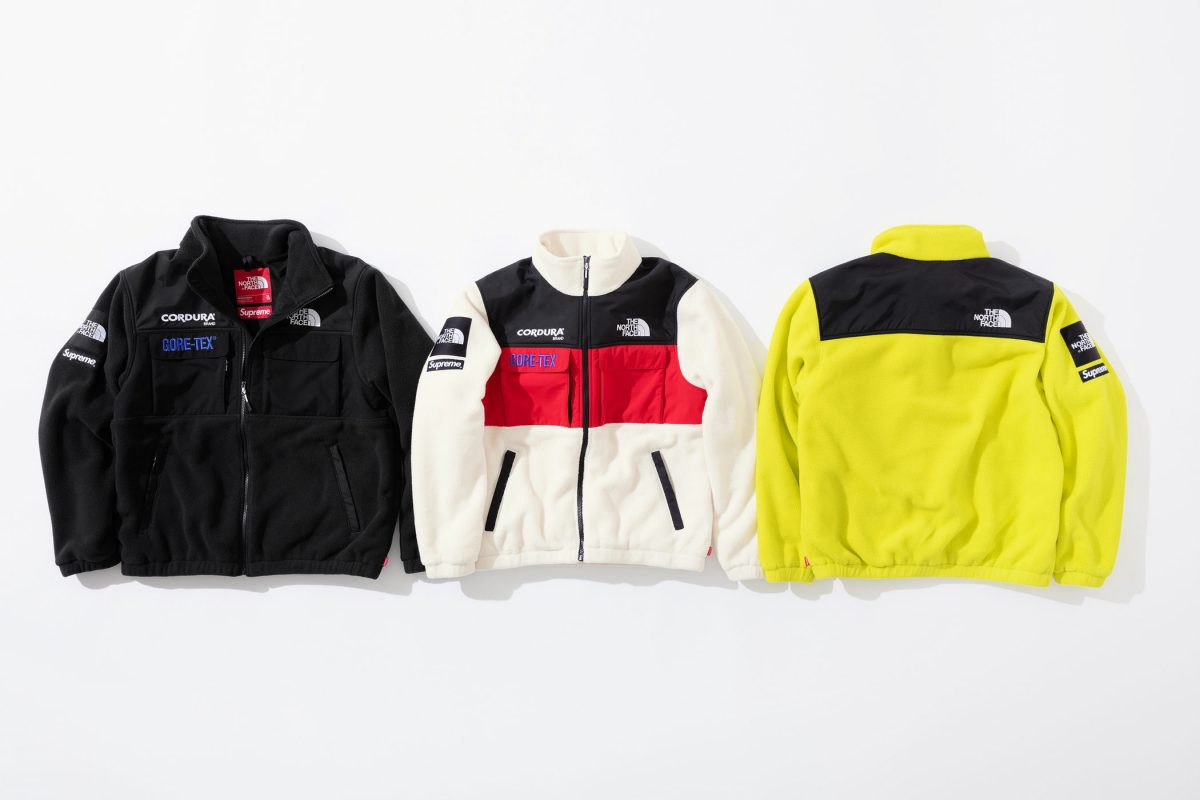 supreme the north face outono inverno 2018 12 - Supreme x The North Face Outono/Inverno 2018