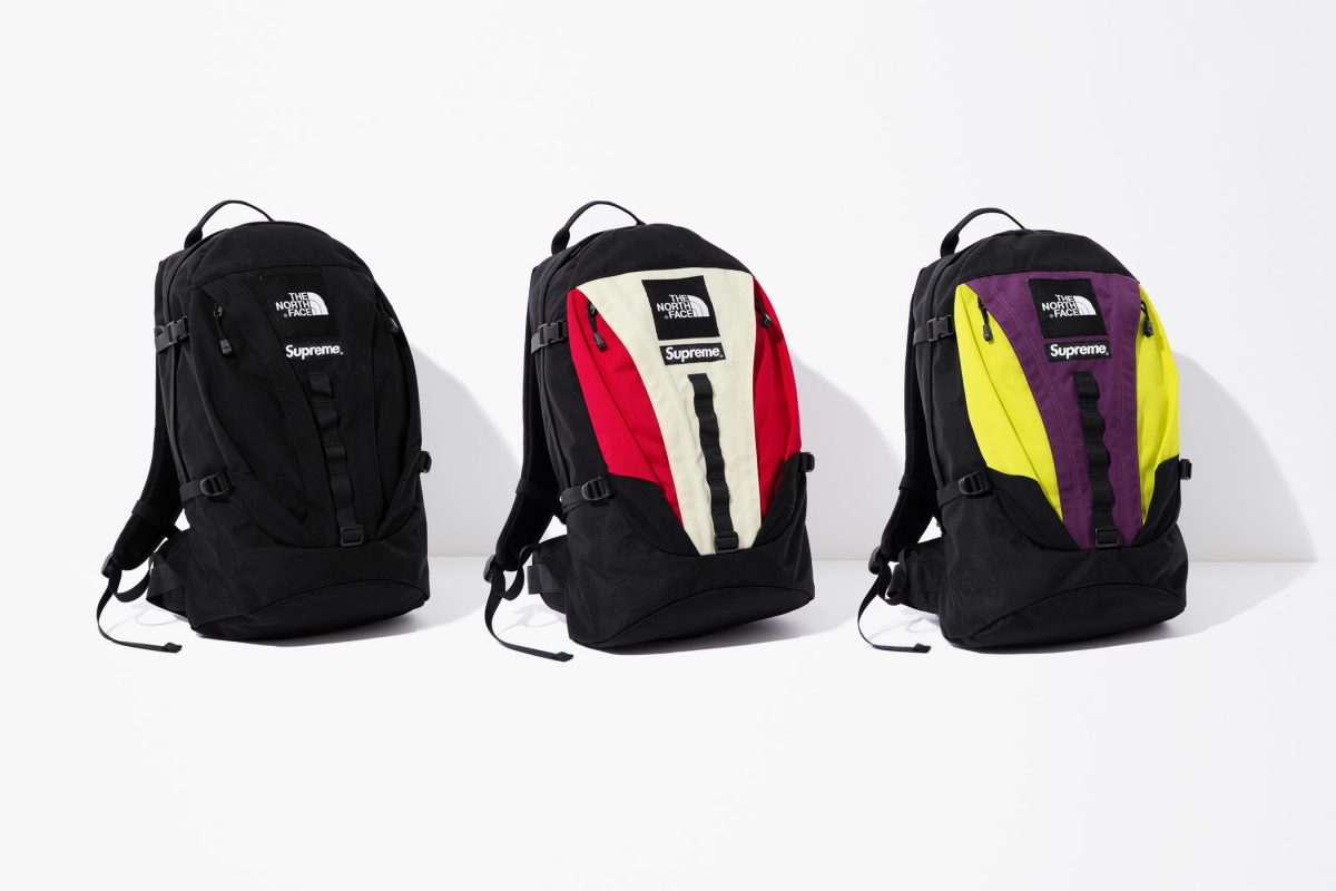supreme the north face outono inverno 2018 15 - Supreme x The North Face Outono/Inverno 2018