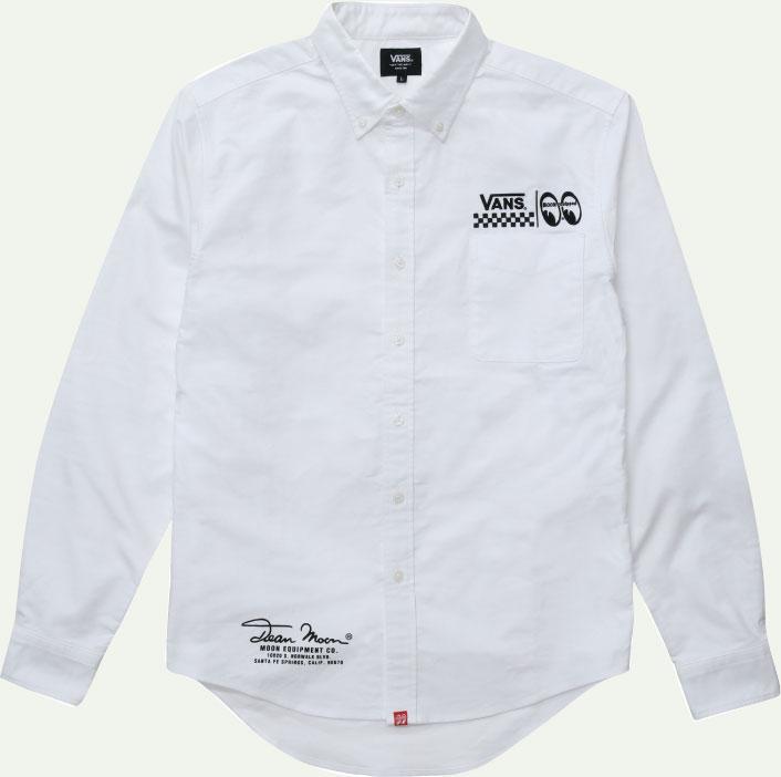 vans mooneyes yokohama hot rod 2018 06 - Vans e MOONEYES colaboram em Old Skool e Authentic