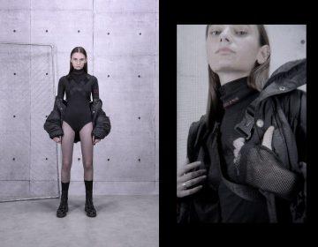 Wasted Paris traz sportswear militarista em coleção
