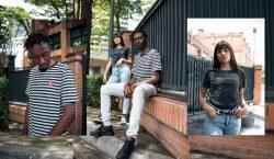 Chuva, metrópole e fotografia inspiram collab da AIX com a…