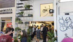 Itsu inaugura sua primeira loja em São Paulo