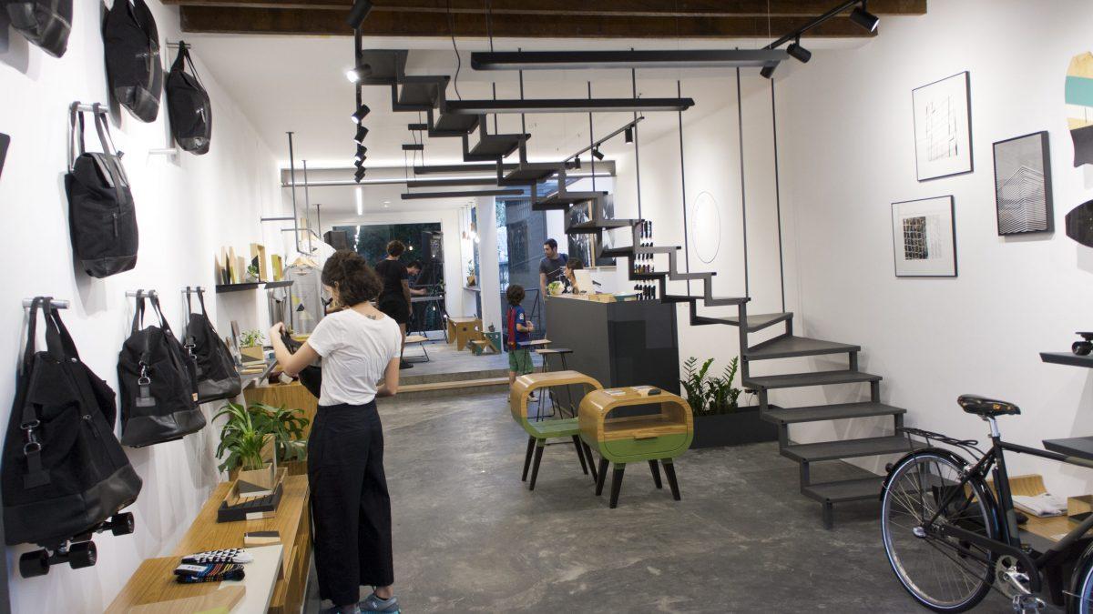 istu inauguracao pinheiros sao paulo 04 - Itsu inaugura sua primeira loja em São Paulo