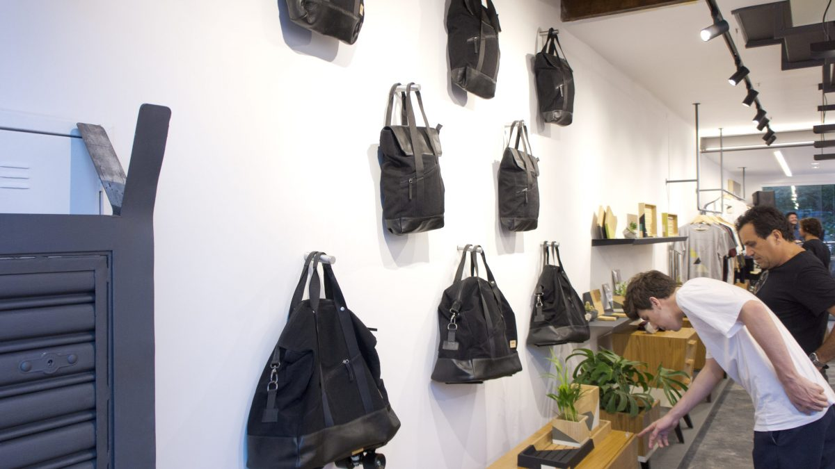 istu inauguracao pinheiros sao paulo 09 - Itsu inaugura sua primeira loja em São Paulo