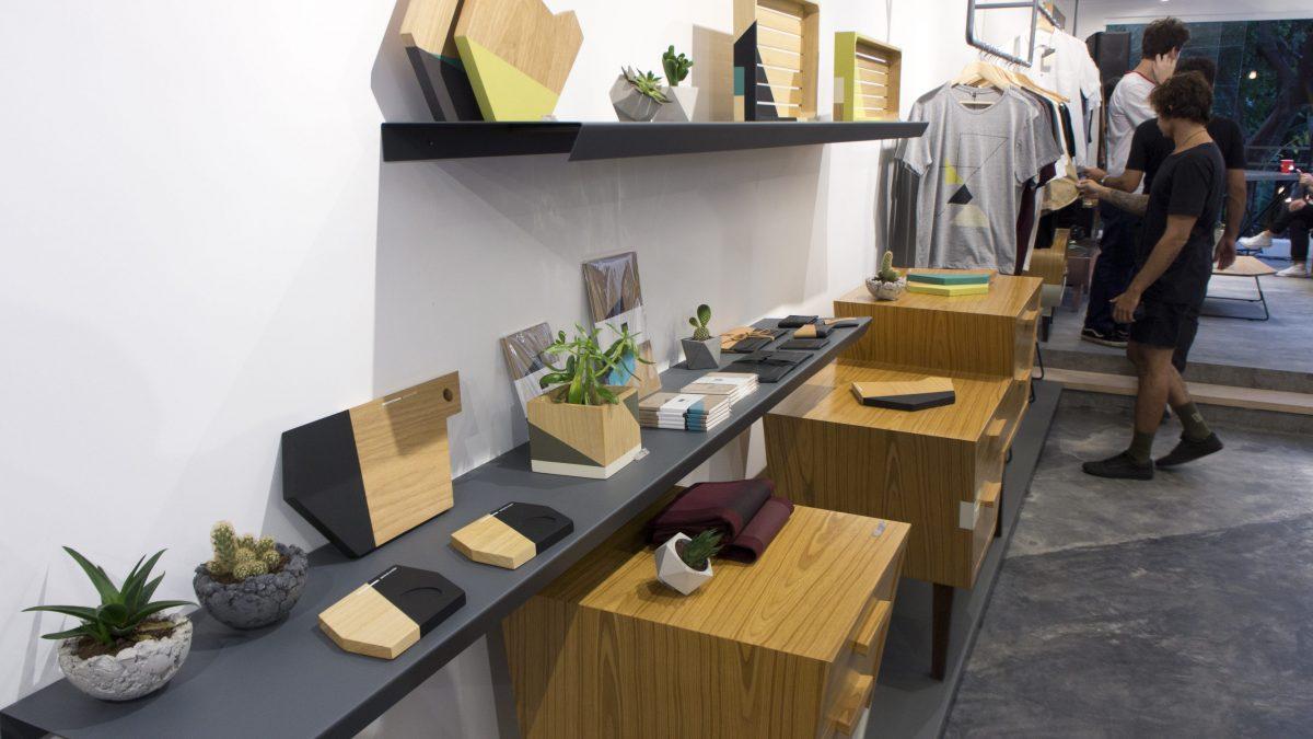 istu inauguracao pinheiros sao paulo 12 - Itsu inaugura sua primeira loja em São Paulo