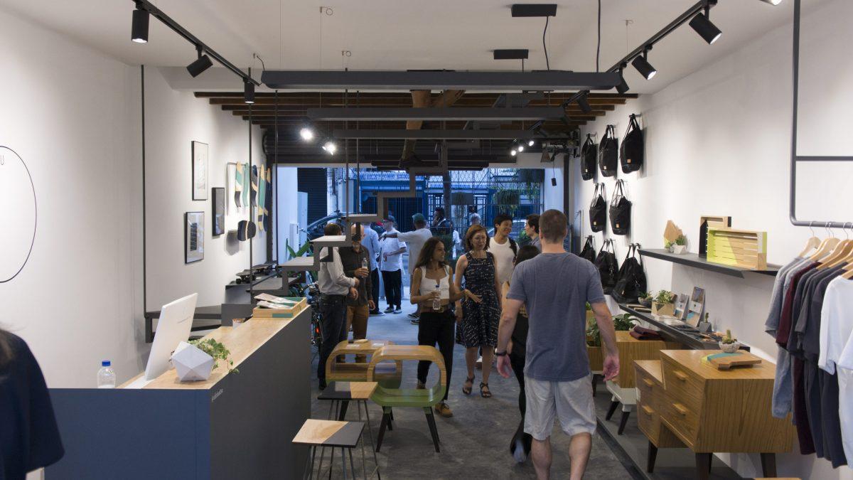 istu inauguracao pinheiros sao paulo 15 - Itsu inaugura sua primeira loja em São Paulo