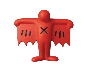 Medicom vai lançar toys de personagens de Keith Haring