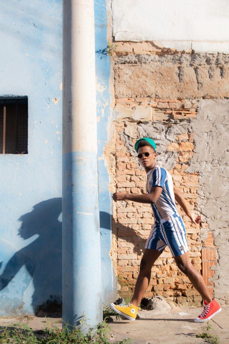 nephew jamaica no problem 02 - Nephew traz estilo musical jamaicano para coleção de verão