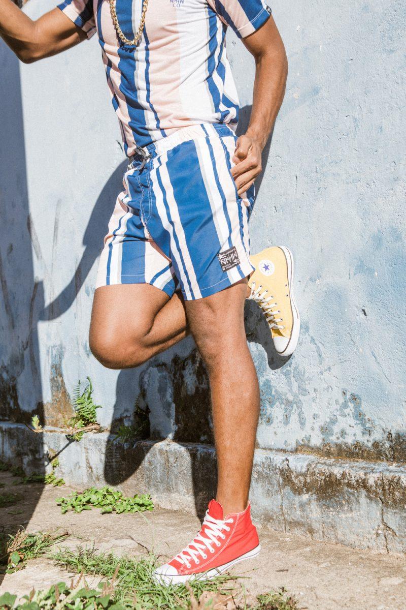 nephew jamaica no problem 04 - Nephew traz estilo musical jamaicano para coleção de verão