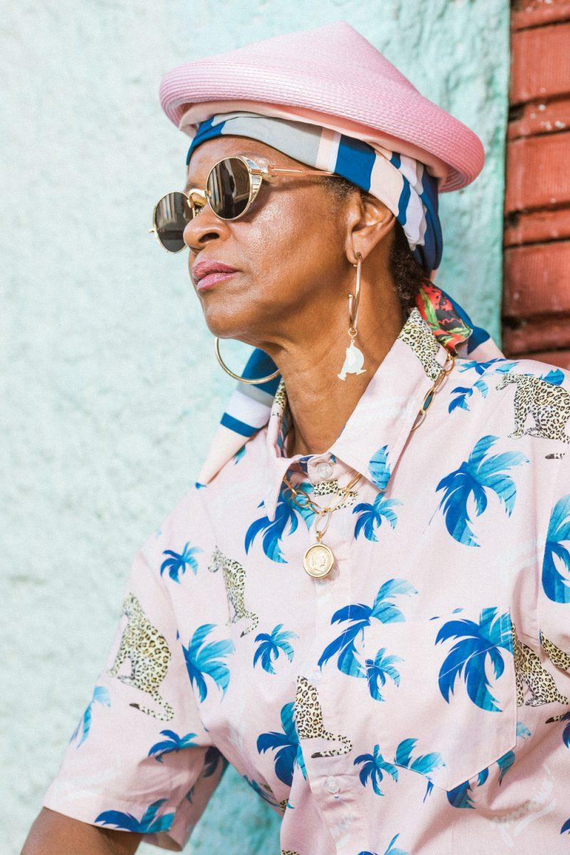 nephew jamaica no problem 05 - Nephew traz estilo musical jamaicano para coleção de verão