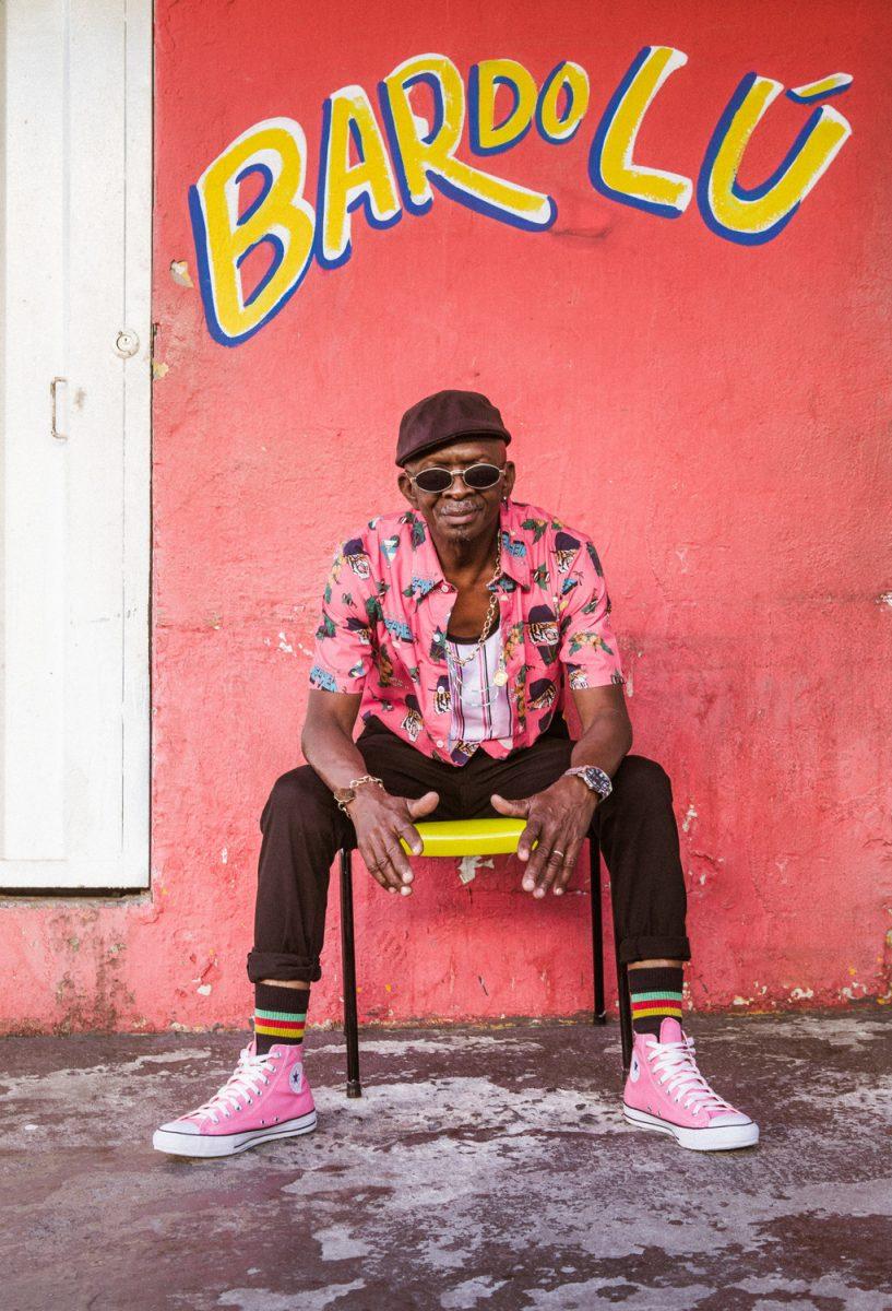 nephew jamaica no problem 08 - Nephew traz estilo musical jamaicano para coleção de verão