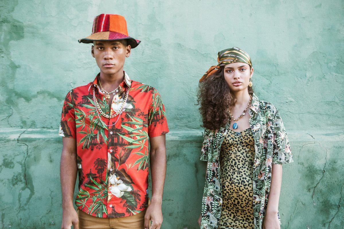 nephew jamaica no problem 18 - Nephew traz estilo musical jamaicano para coleção de verão