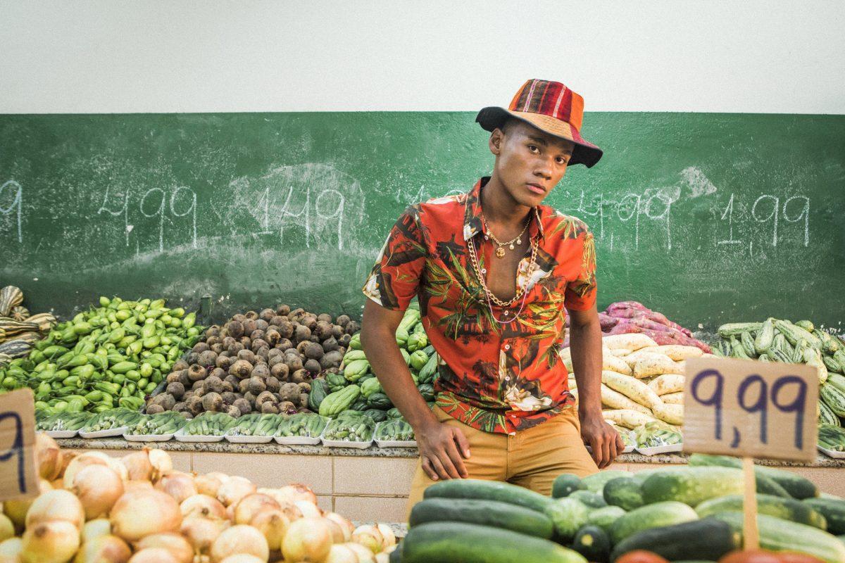 nephew jamaica no problem 19 - Nephew traz estilo musical jamaicano para coleção de verão