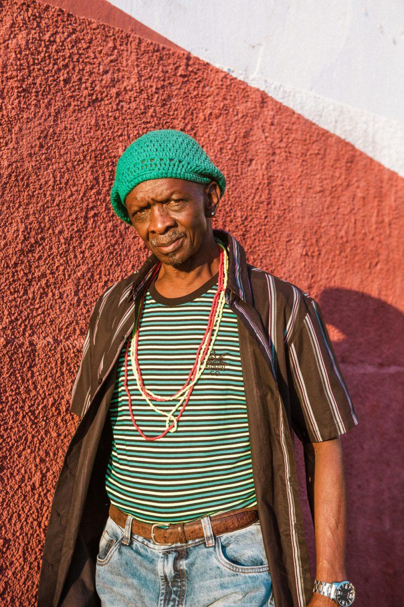 nephew jamaica no problem 20 - Nephew traz estilo musical jamaicano para coleção de verão