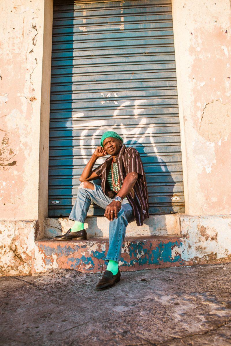 nephew jamaica no problem 21 - Nephew traz estilo musical jamaicano para coleção de verão