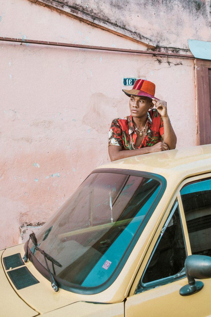 nephew jamaica no problem 24 - Nephew traz estilo musical jamaicano para coleção de verão