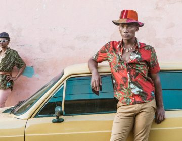 Nephew traz estilo musical jamaicano para coleção de verão