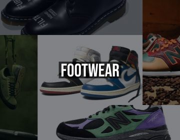 Os melhores de 2018 – Footwear