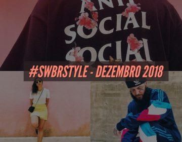 Os melhores do #SWBRSTYLE (Dezembro 2018)