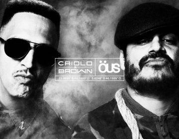 ÖUS lança coleção limitada com Criolo e Mano Brown