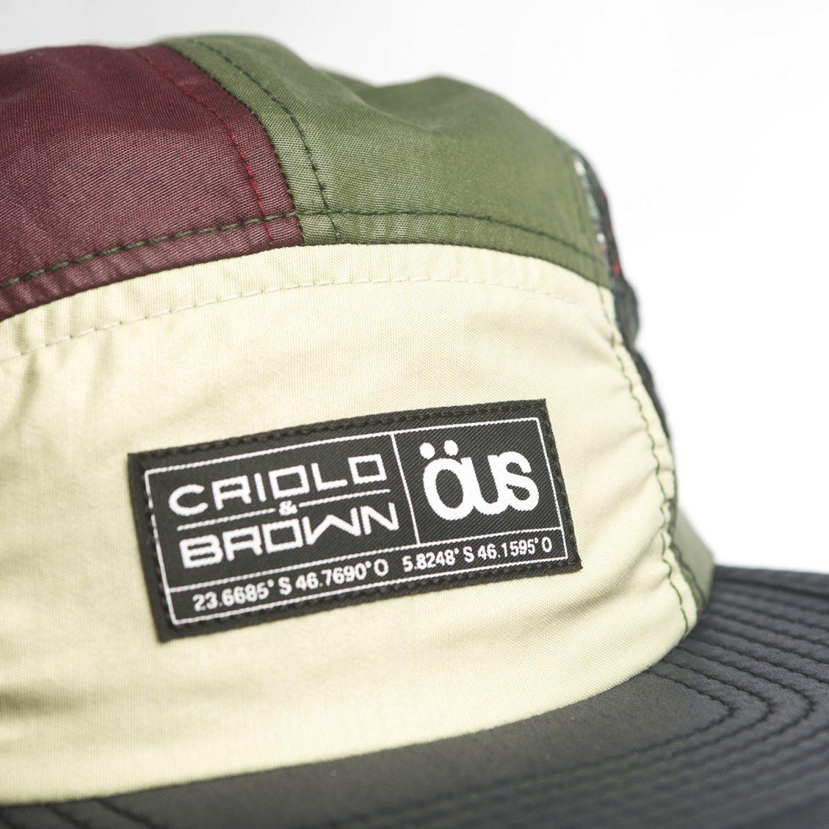 ous criolo mano brown collab 10 - ÖUS lança coleção limitada com Criolo e Mano Brown