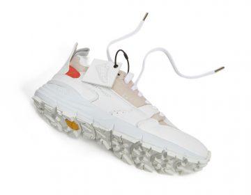 Conheça o 'Self Adaptive Lug', novo sneaker da PACE