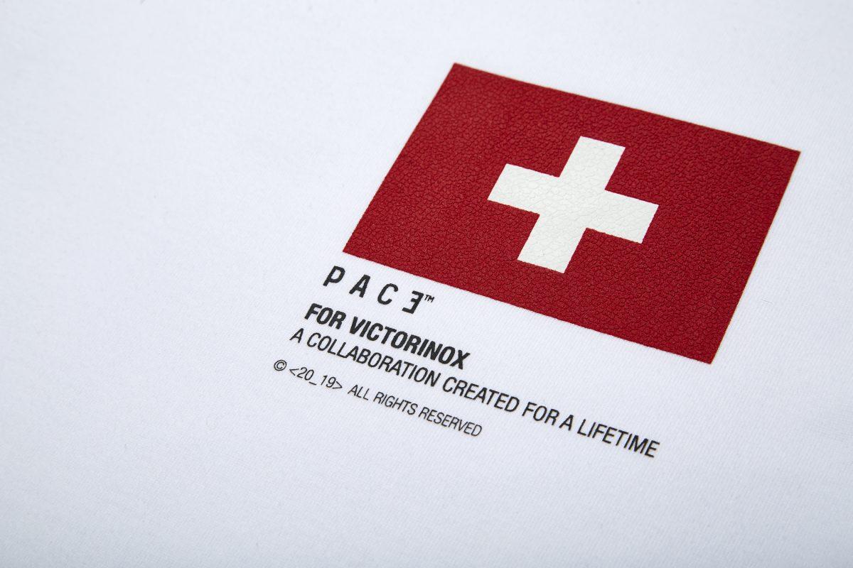 pace victorinox collab 06 - PACE colabora com Victorinox em canivete personalizado