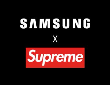 Samsung anuncia collab fake com a Supreme: entenda o caso