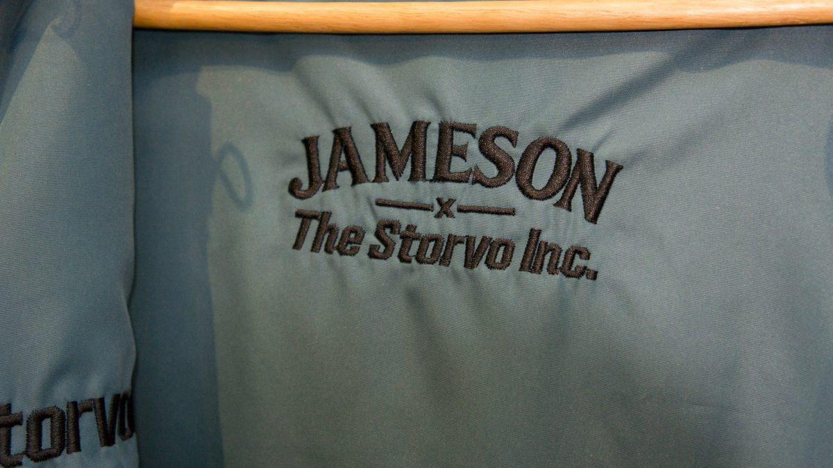 storvo jameson lancamento collab 06 - O que rolou na festa de lançamento da collab Storvo x Jameson