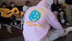 The Hundreds e Chinatown Market unem seus ícones em parceria