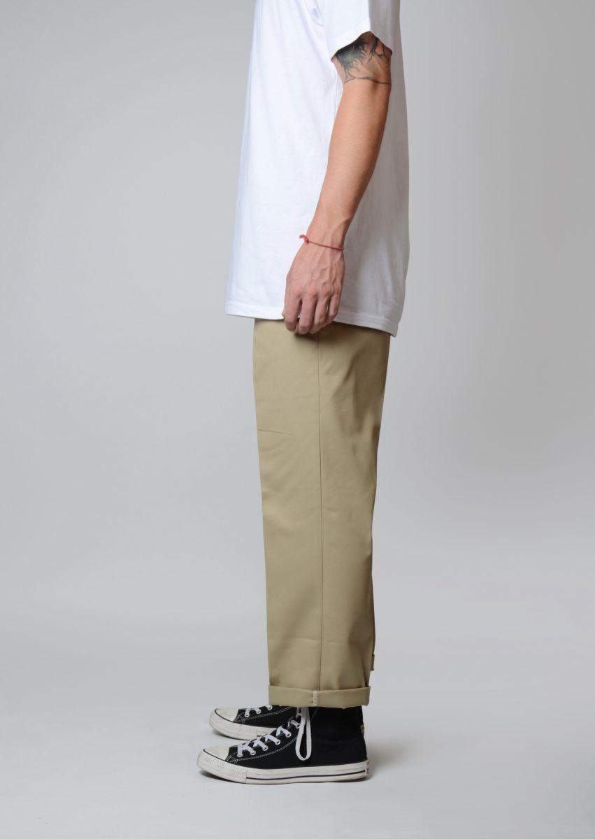 Dickies Guia definitivo para você comprar sua calça 03 - Dickies: Guia definitivo para você comprar sua calça
