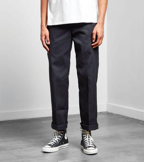Dickies Guia definitivo para você comprar sua calça 04 - Dickies: Guia definitivo para você comprar sua calça
