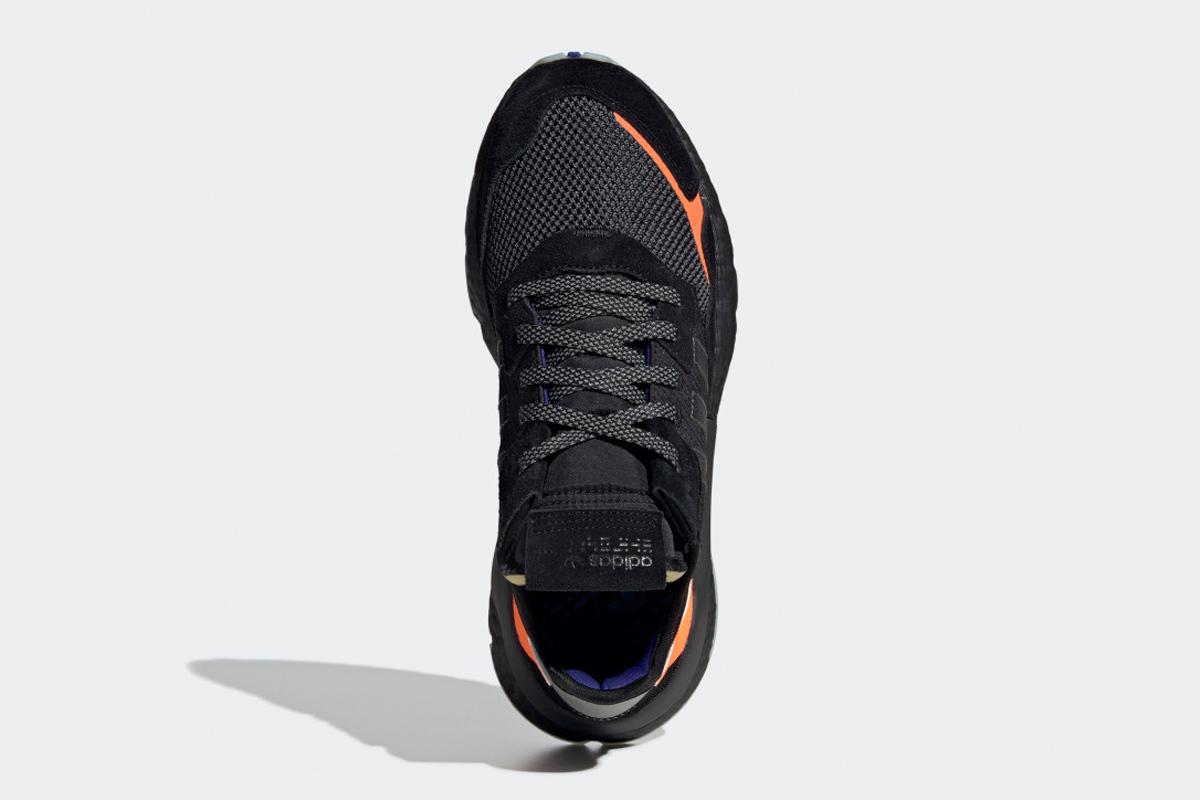 adidas nite jogger no brasil 02 - Nite Jogger: confira a nova cara do tênis dos anos 70, da adidas