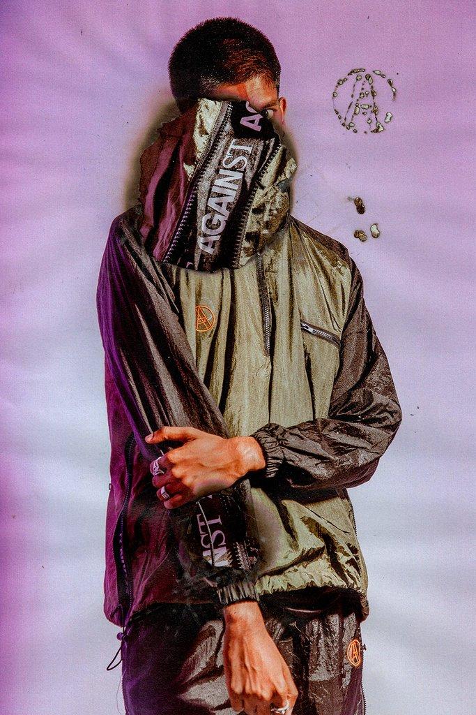 """against lab unpromissed 04 - Paisley é destaque na coleção """"UNPROMISED"""" da Against Lab"""