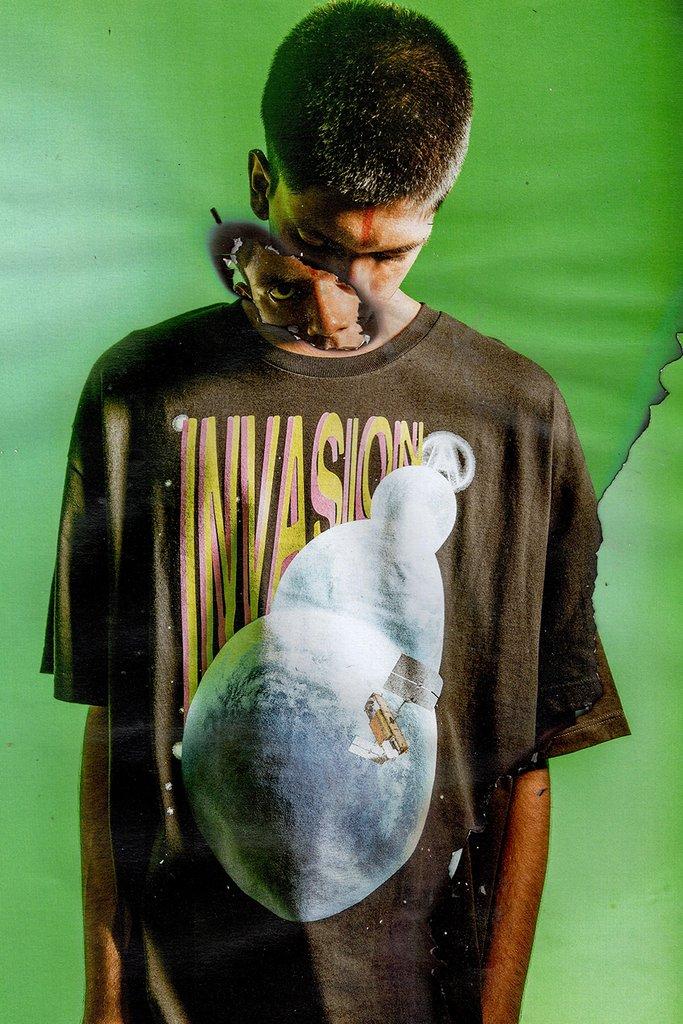 """against lab unpromissed 05 - Paisley é destaque na coleção """"UNPROMISED"""" da Against Lab"""
