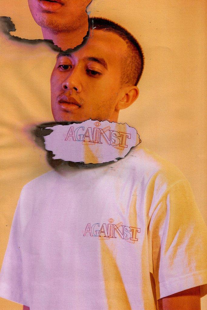 """against lab unpromissed 09 - Paisley é destaque na coleção """"UNPROMISED"""" da Against Lab"""